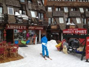 magasin ski avoriaz